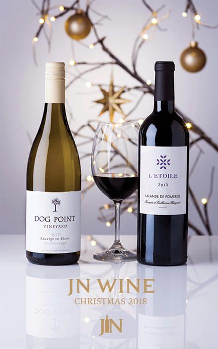 JN Wine