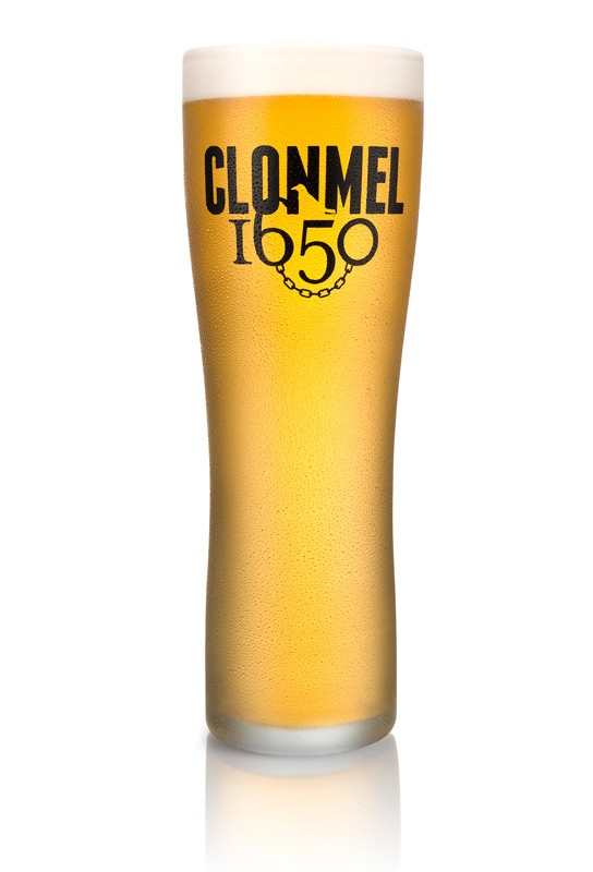 The Studio David Pauley Product photography Clonmel 1650 lager