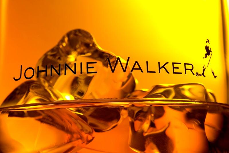 The Studio David Pauley Misc photography Johnnie Walker 2
