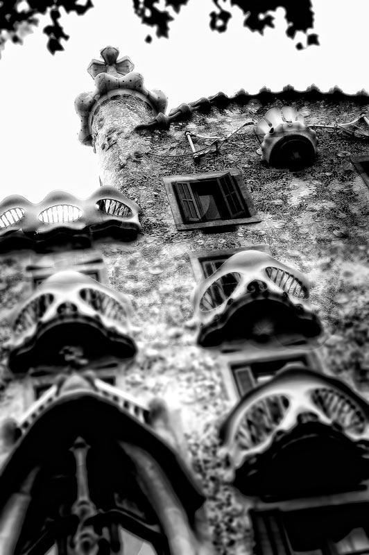 The Studio David Pauley Misc photography Barcelona